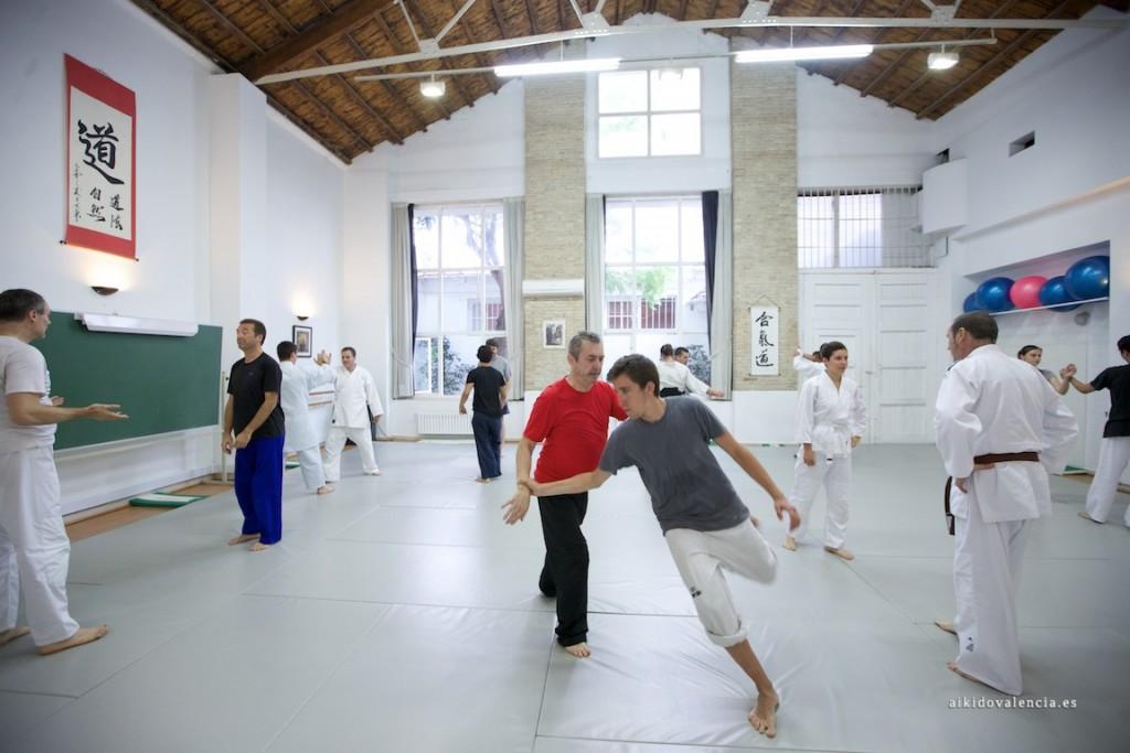 curso-introduccion-iniciacion-aikido-valencia